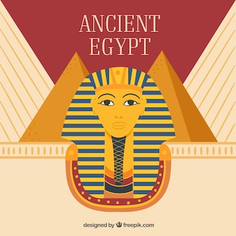 Ancient egypt background