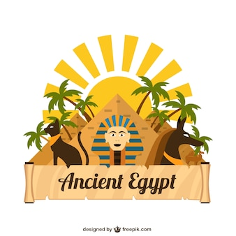 Image result for ancient egypt clipart banner