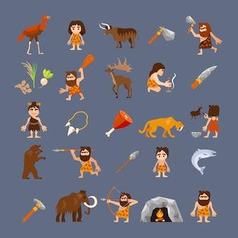 Древние плоские иконы