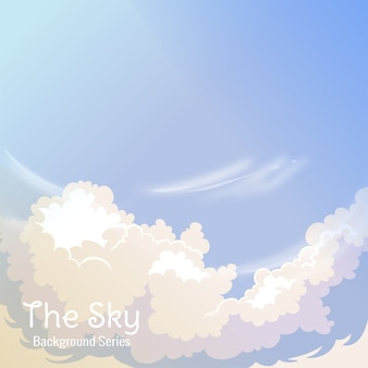 Andy sky