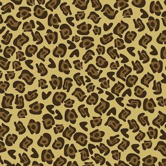 Animal design over natural background vector illustration