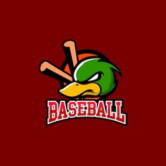 Animal emblem sport logo