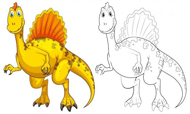 공룡의 동물 개요