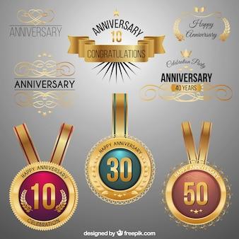 Anniversary congratulations