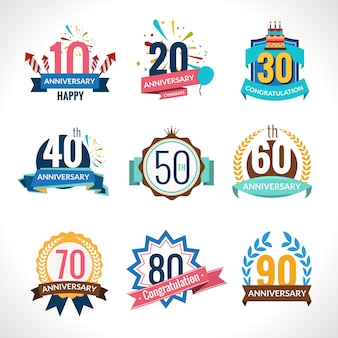 30 anniversary vectors photos and psd files free download