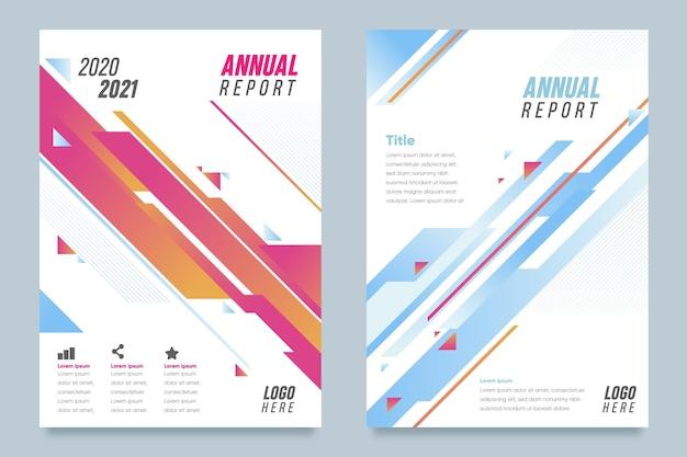 アニュアルレポート2020/2021