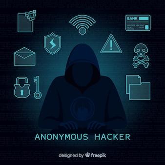 Hacker Vectors Photos And Psd Files Free Download
