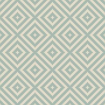 골동품 원활한 스퀘어 패턴