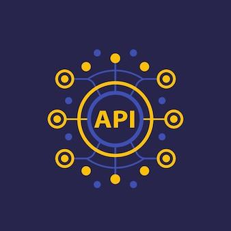 Api、アプリケーションプログラミングインターフェイス、ソフトウェア統合