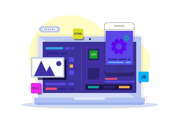 アプリ開発コンセプト
