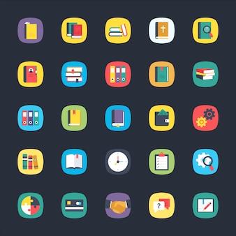 App flat set