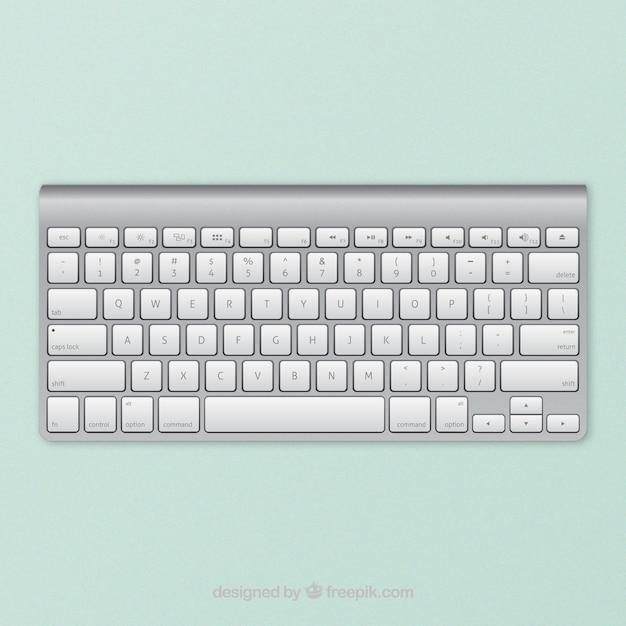 Appleワイヤレスキーボード