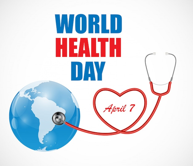April 7, world health day