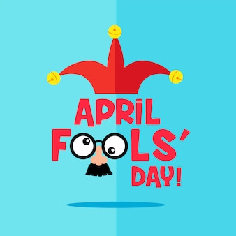 April fool 's day