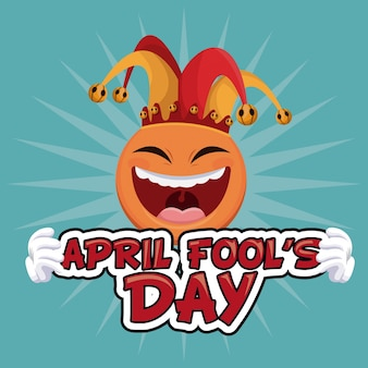 April fools day enjoyable celebration