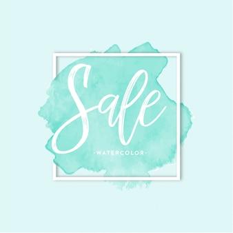Aquamarina sale lettering