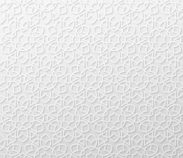 Arabic girish seamless pattern. background for festive design. ramadan kareem, eid mubarak.