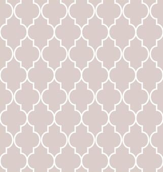 Arabic light golden seamless texture background islamic window grid of lantern shapes tiles