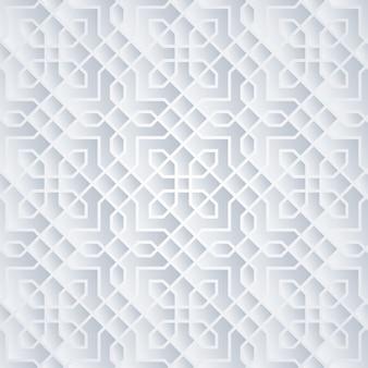 Арабский орнамент марокко геометрический рисунок