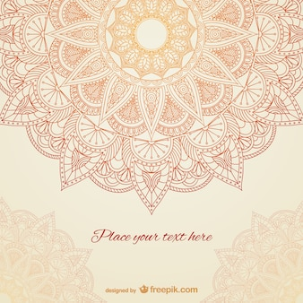 Arabic vectors photos and psd files free download arabic ornamental template toneelgroepblik Image collections