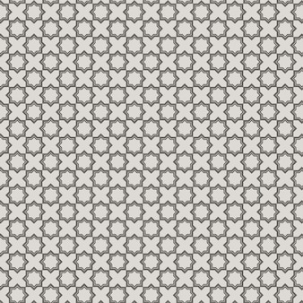 아랍어 원활한 패턴