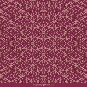 아랍어 스타일 패턴
