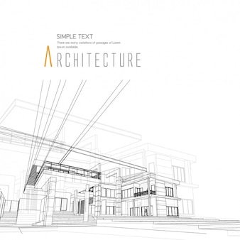 Architecture Vectors Photos And PSD Files | Free Download