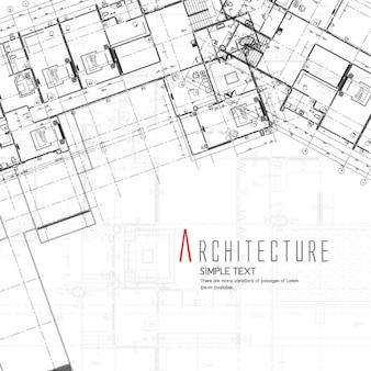 Les Plans Architecturaux architecture vectors, photos and psd files | free download