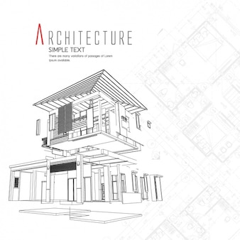 Architectural Drawing Vectors Photos And Psd Files Free Download