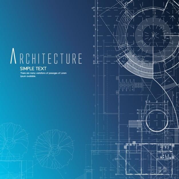 blue print design