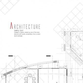 건축 배경 디자인