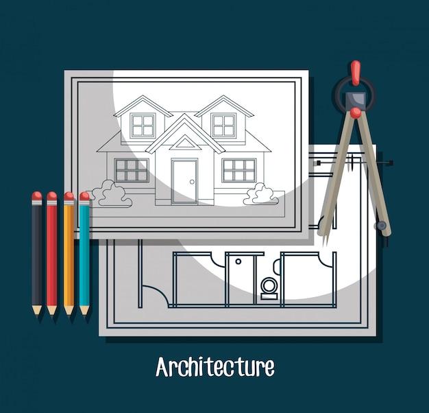 Architecture project design