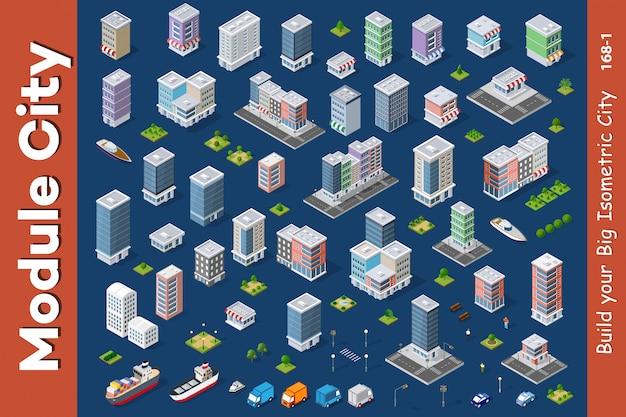 Architecture vector illustration