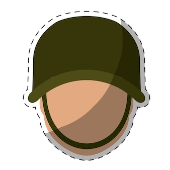 Army related  icons image