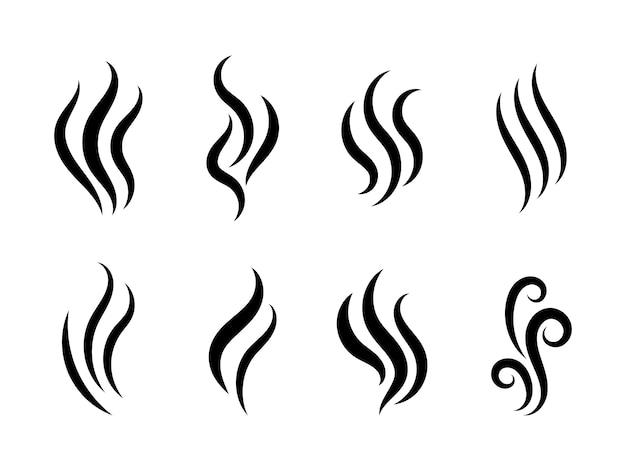 Aromas vaporize icons