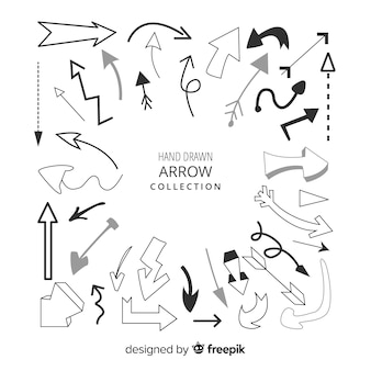 Arrow collection