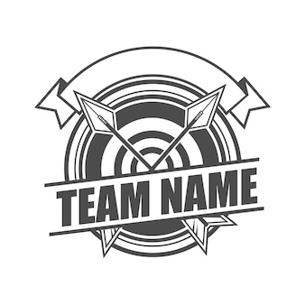 Arrow team logo