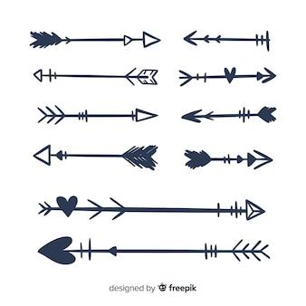 Arrowコレクション