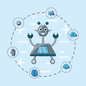 Дизайн искусственного интеллекта
