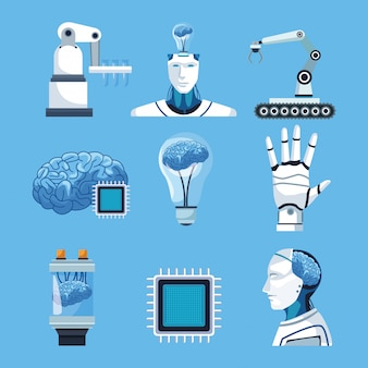 Элементы искусственного интеллекта
