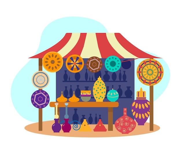 Улица азиатской керамики магазин аутентичной керамики