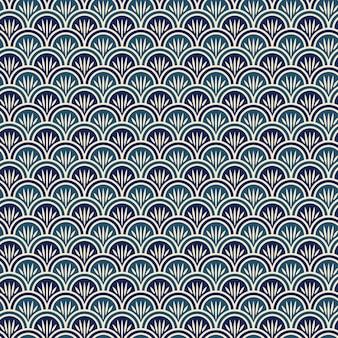 아시아 벡터 패턴