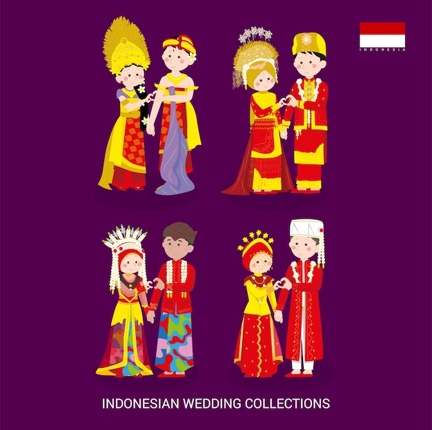 Asian wedding collections dress