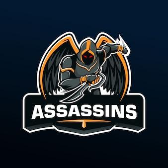 Assassins e-sport logo