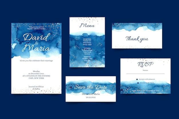 Канцелярские товары для астральной и небесной свадьбы