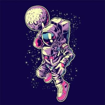 Astrodunk