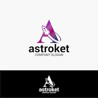 Astroketロゴ