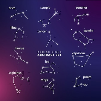 Zodiac Vectors Photos And Psd Files Free Download