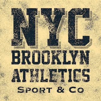 Athletic new york athletics