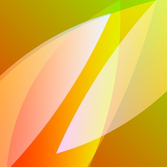 Aurora gradient tropical colors, elegant three dimensions background. vector illustration wallpaper